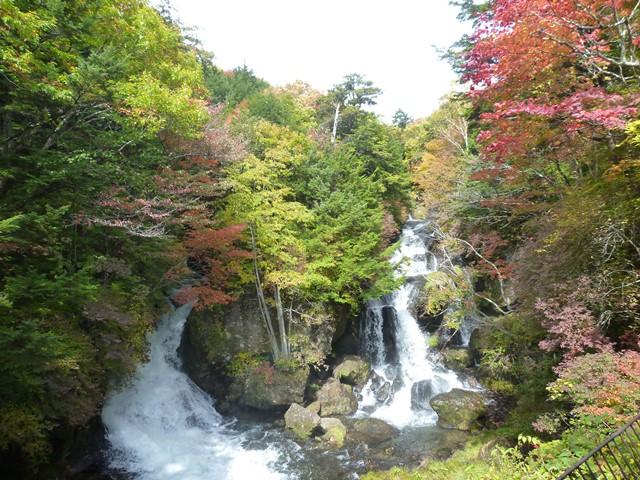 竜頭の滝�151004