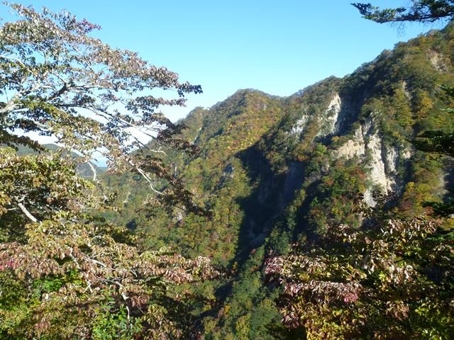 華厳の滝周辺151007