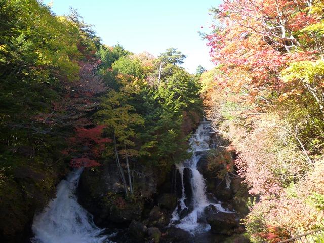竜頭の滝151007