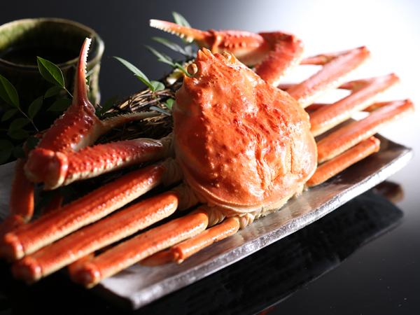 蟹のイメージ写真