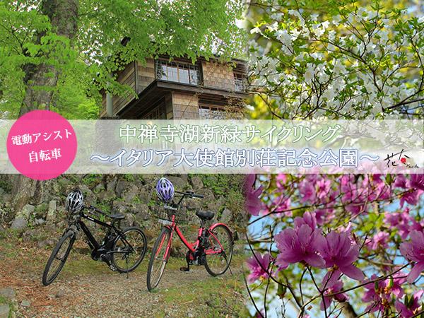 新緑サイクリング.jpg
