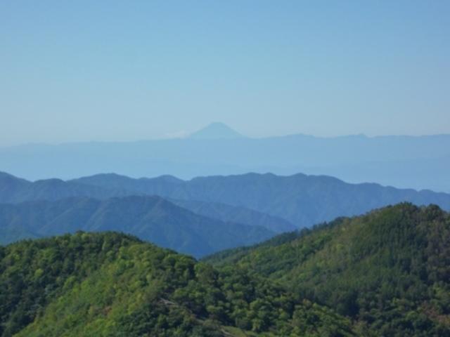 富士山130927