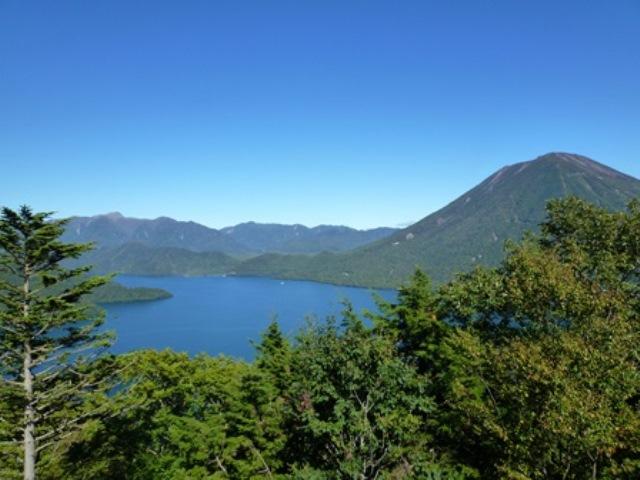 中禅寺湖130927