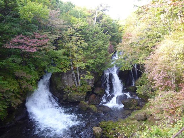 竜頭の滝130930