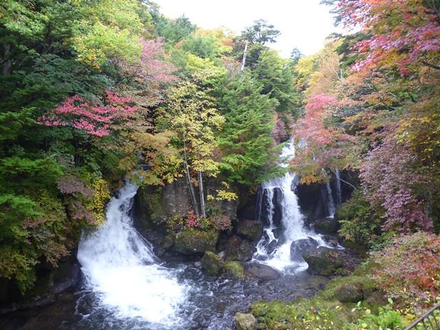 竜頭の滝131005