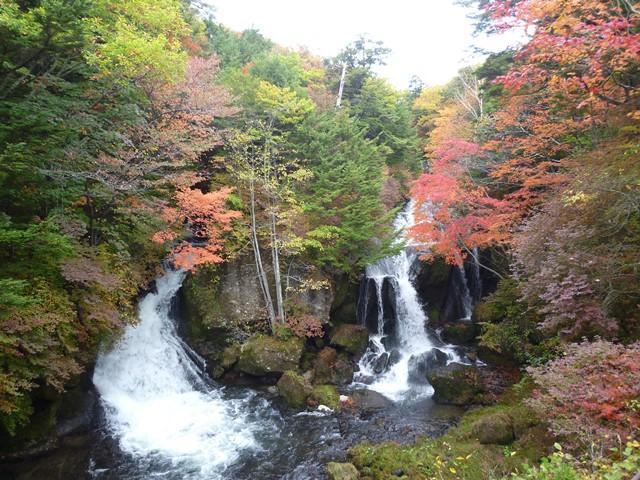 竜頭の滝131010