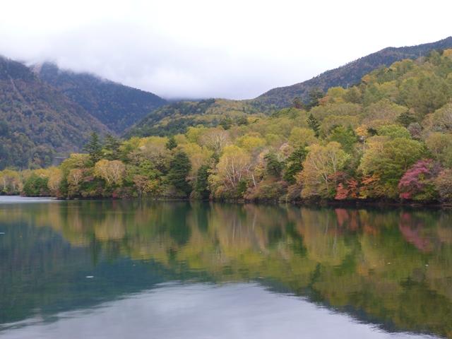 湯の湖131010