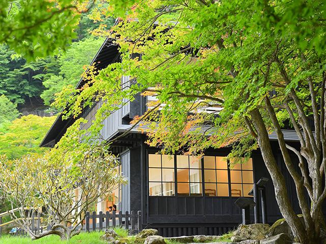 中禅寺湖周辺観光地 今季営業開始日について