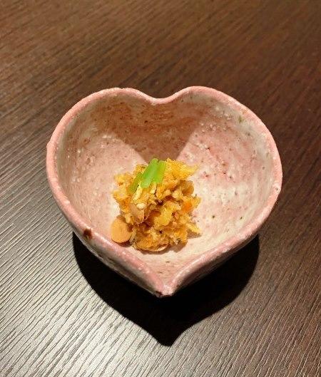 栃木の郷土料理しもつかれ