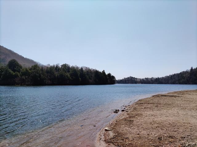 湯の湖・戦場ヶ原へ行ってきました!