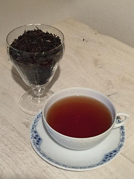160921ダージリンセカンドサングマお茶.JPG